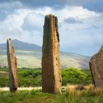 Machrie Moor Standing Stones Scotland