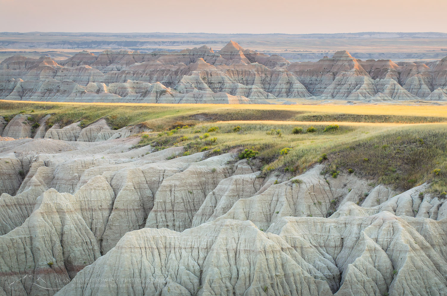 Badlands National Park South Dakota Photo Highlights 2018