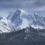 Castle Peak North Cascades