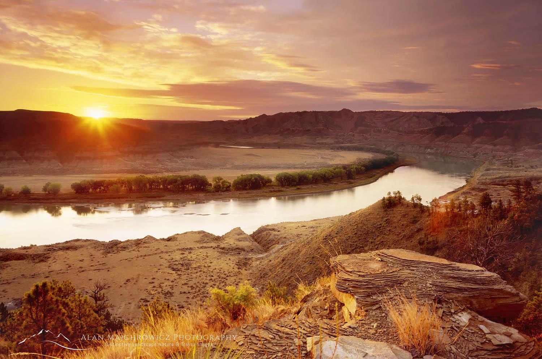 Upper Missouri River Breaks , Montana Summer Photography Tour 2019