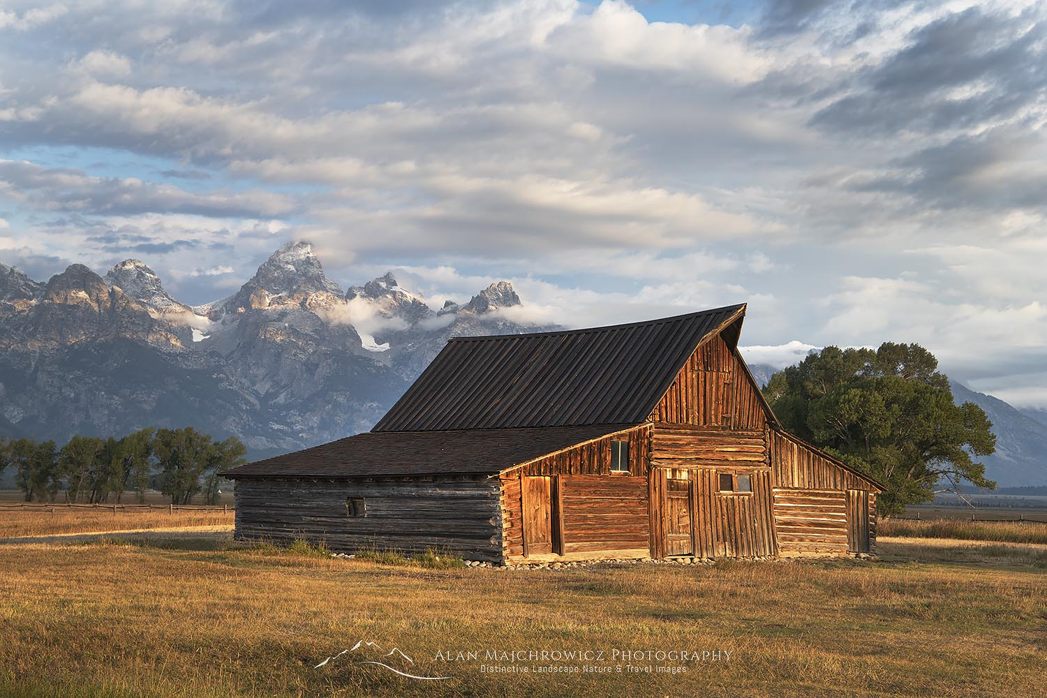 Moulton Barn Grand Teton National Park Trip Update: Grand Teton Yellowstone