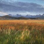 Stanley Basin Sawtooth Mountains Idaho