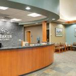 Mount Baker Vision Clinic Fine Art Installation
