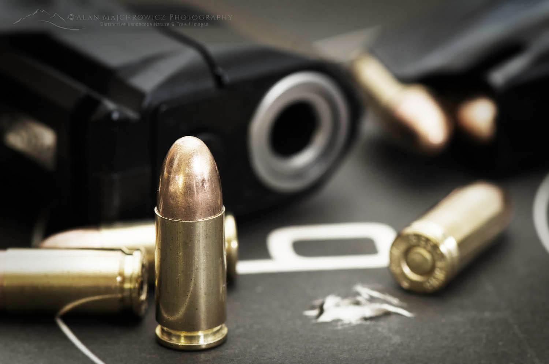 Beretta PX4 Storm semi-automatic pistol with 9mm ammunition Home Defense