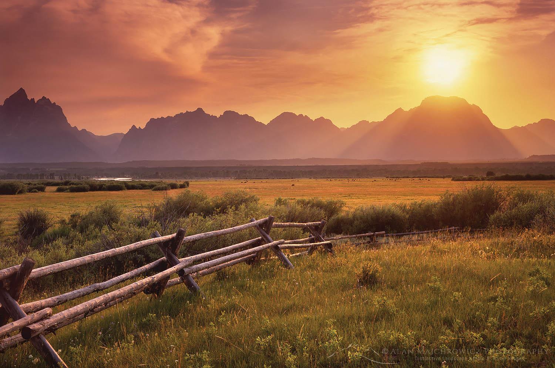 Grand Teton National Park Wyoming Grand Teton Photography Trip Planning