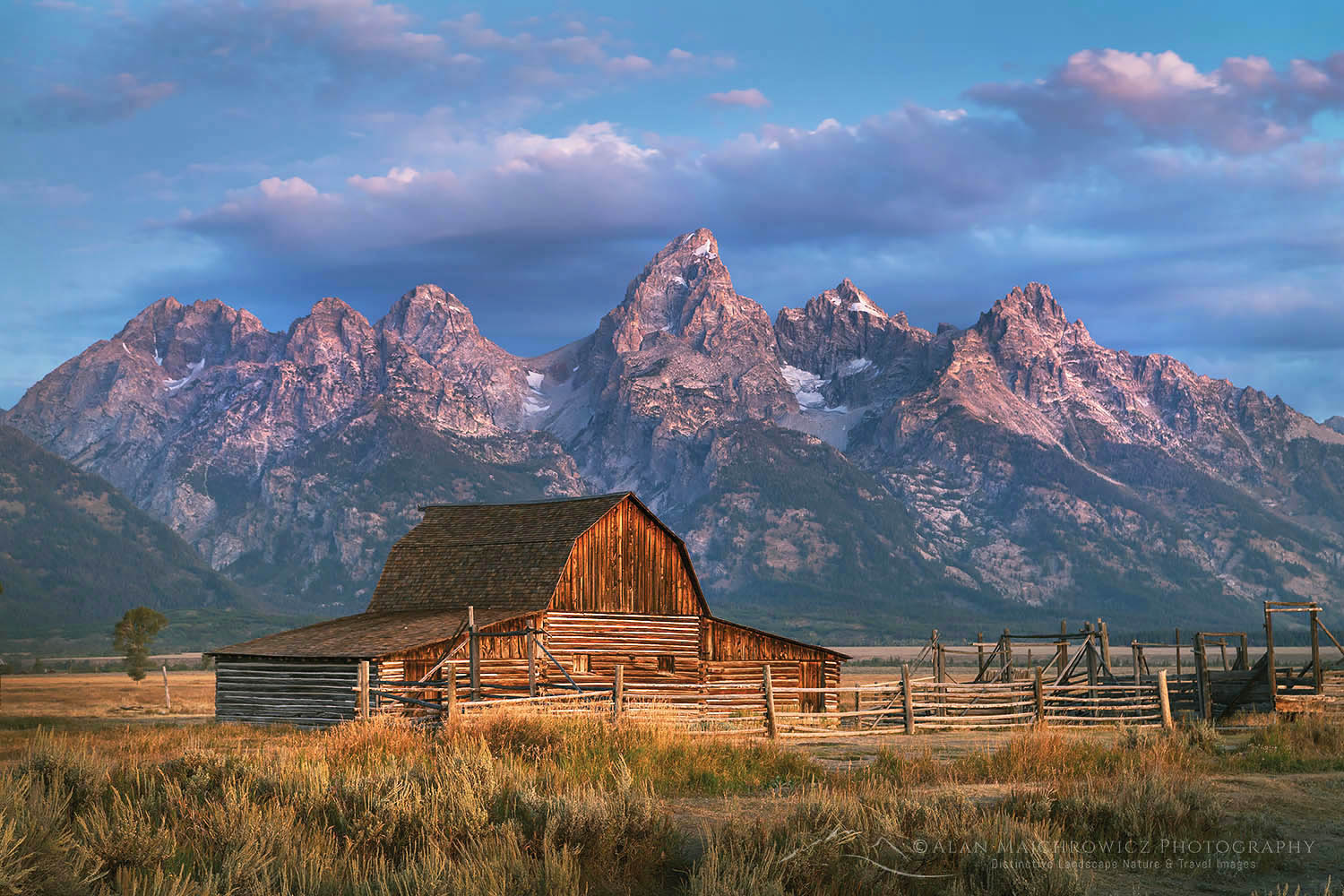Moulton Barn Grand Teton National Park Grand Teton Photography Trip Planning
